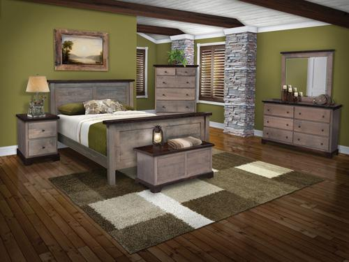 Manchester Bedroom Suite