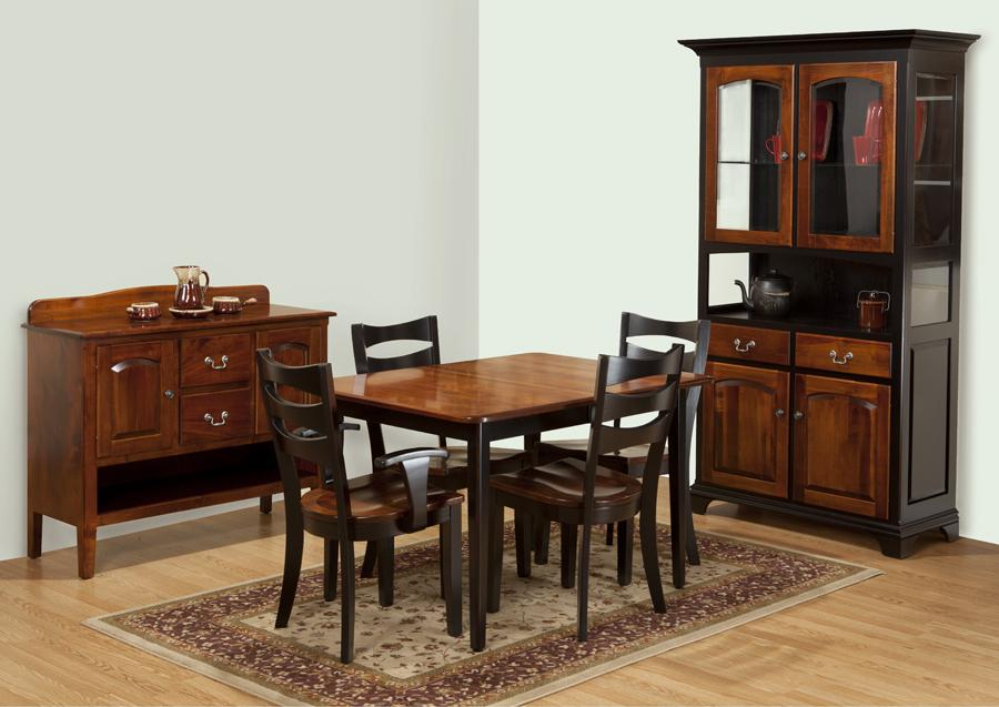 Millcreek table D Set