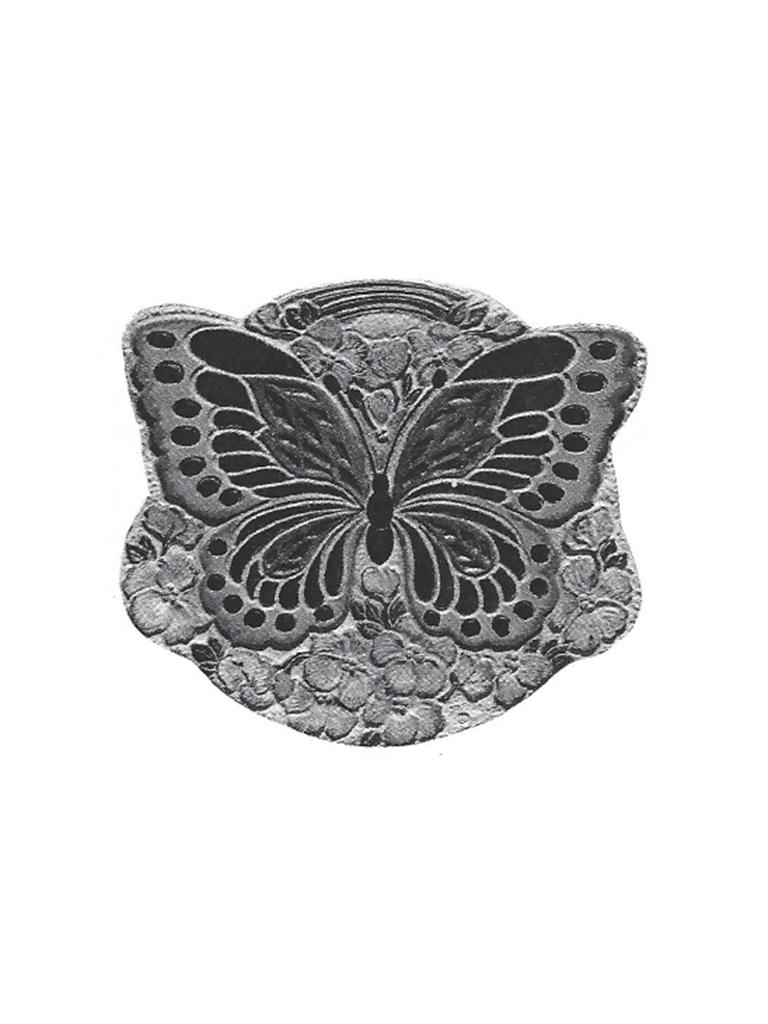 Stepping Stones - Butterfly Stone - 18""