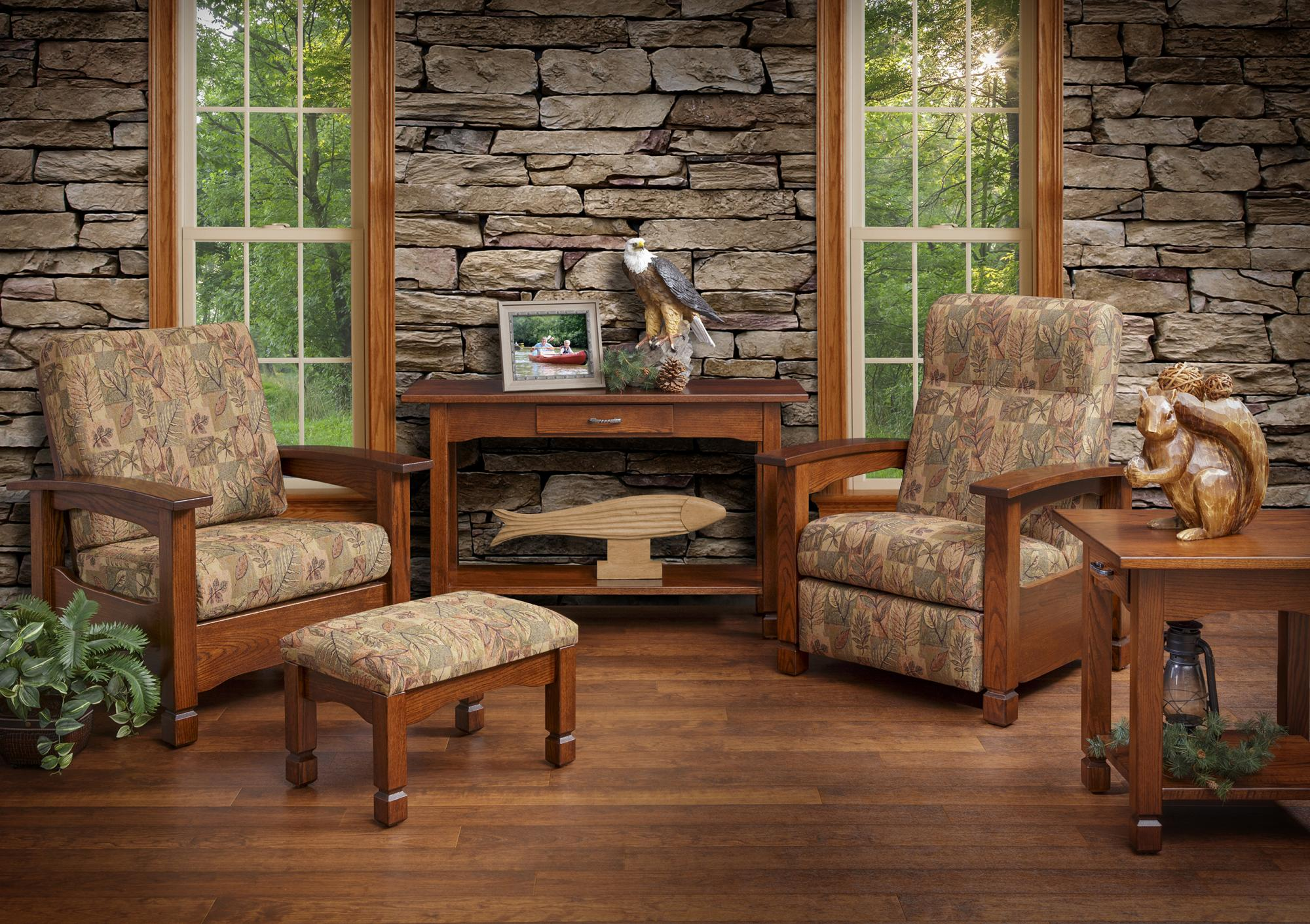 Rustic Country Collection