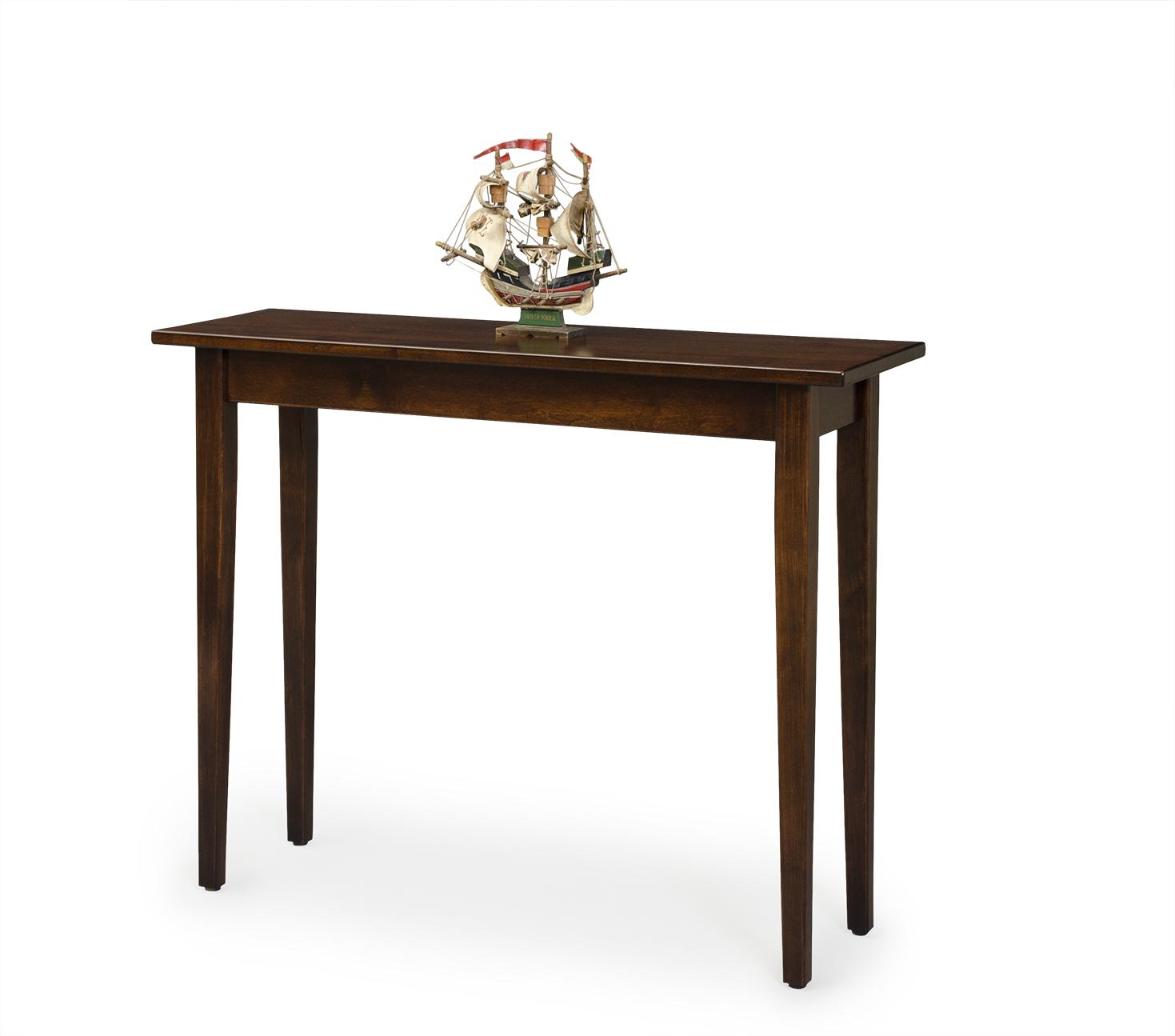 Shaker Petite Sofa Table
