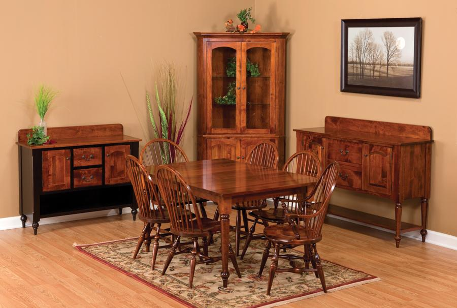 Spring Valley Dining Room Set